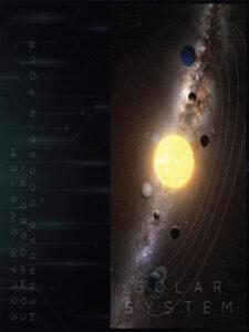 آلبوم سامانه خورشیدی